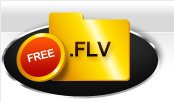 Free Hosted FLV Files